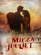 Watch Mirza Juuliet (2017) DVDRip Hindi Full Movie Watch Online Free Download