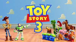Toy Story 3 (2010) Hindi Dual Audio 300mb Download BDRip 480p