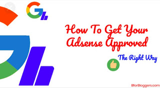 How to approve Adsense account in these 10 ways