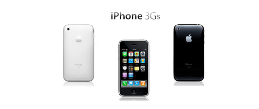 From Where It Began- Apple Iphone 3GS Price In UAE