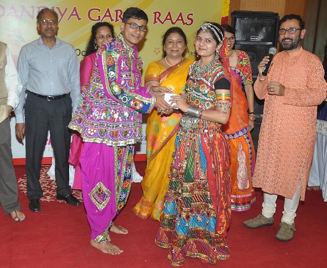 Dandiya for a cause