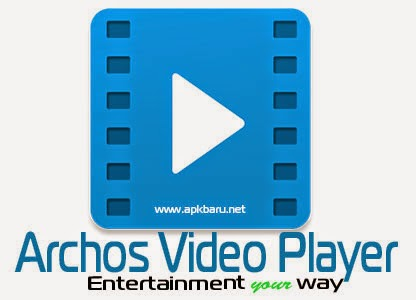 Archos Video Player v9.3.65 Apk