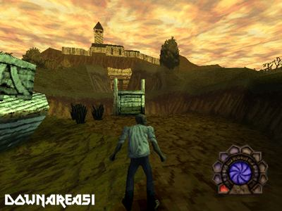 Ninja Shadow Of Darkness Ps1 Iso On Psp - foundrymediazone7