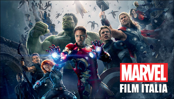 Marvel Film Italia - Tutti i trailer dei film Marvel in italiano