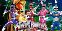 Download Power Rangers Turbo Subtitle Indonesia