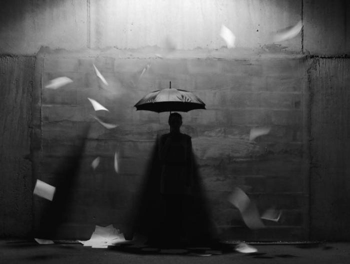 Тишина мира и человека. Michal Zahornacky (фотограф)