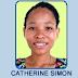 Mkristo wa wiki (Catherine Simon)