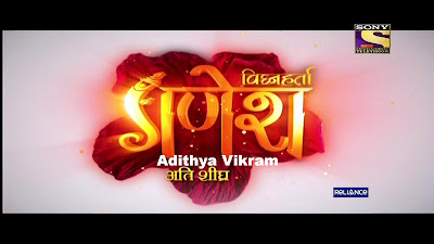 Vighnaharta Ganesh TV Serial on Sony TV