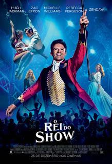 O Rei do Show  - filme