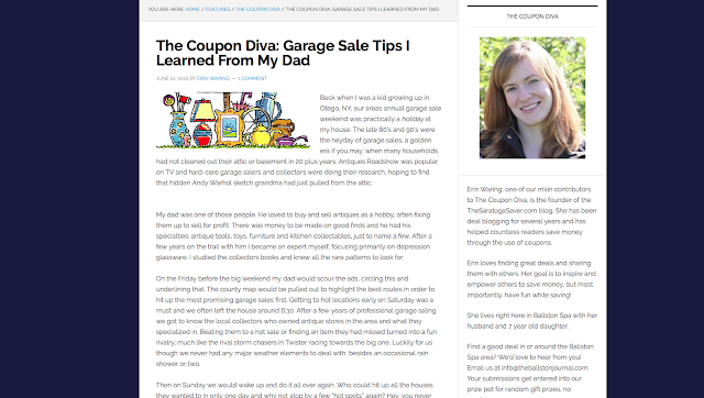 http://theballstonjournal.com/2016/06/10/coupon-diva-garage-sale-tips/