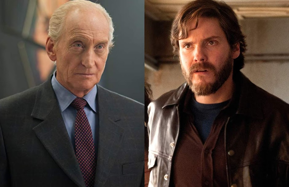 "Daniel Bruhl e Charles Dance se juntam ao elenco de ""Kingsman: The Great Game"""