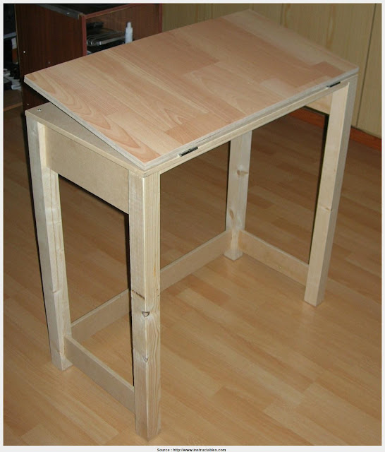 Cool Small Drawing Table Trends