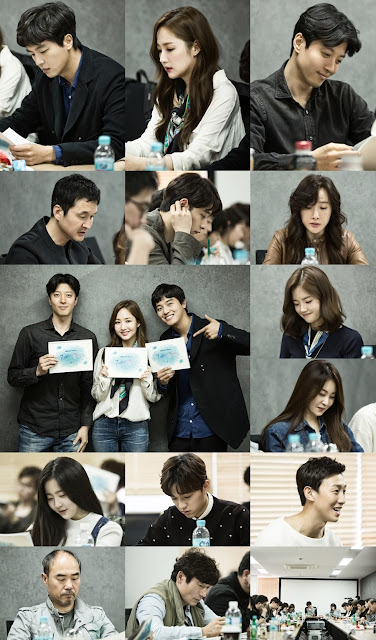Drama Terbaru Korea Bulan Mei 2017