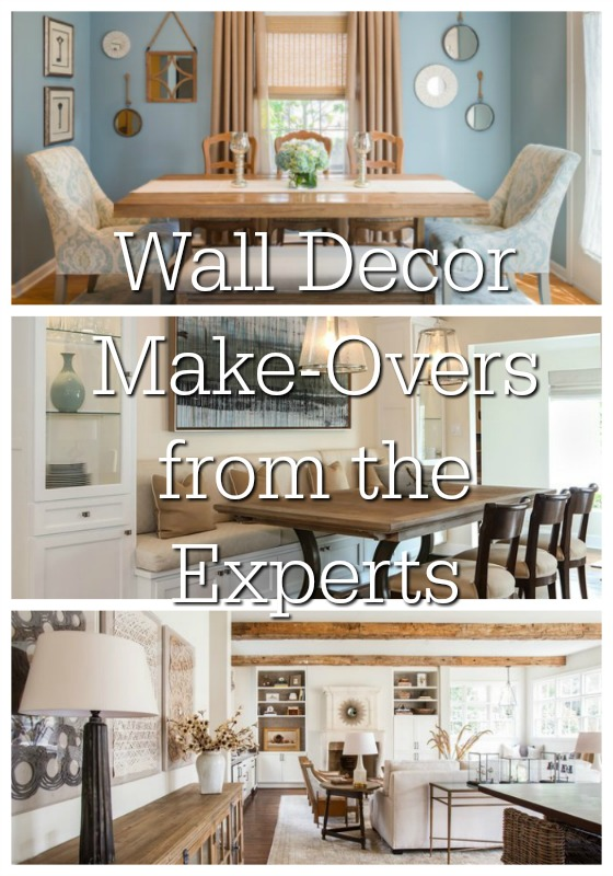 My Life Homemade Wayfair Wall Decor Make Overs From The Experts