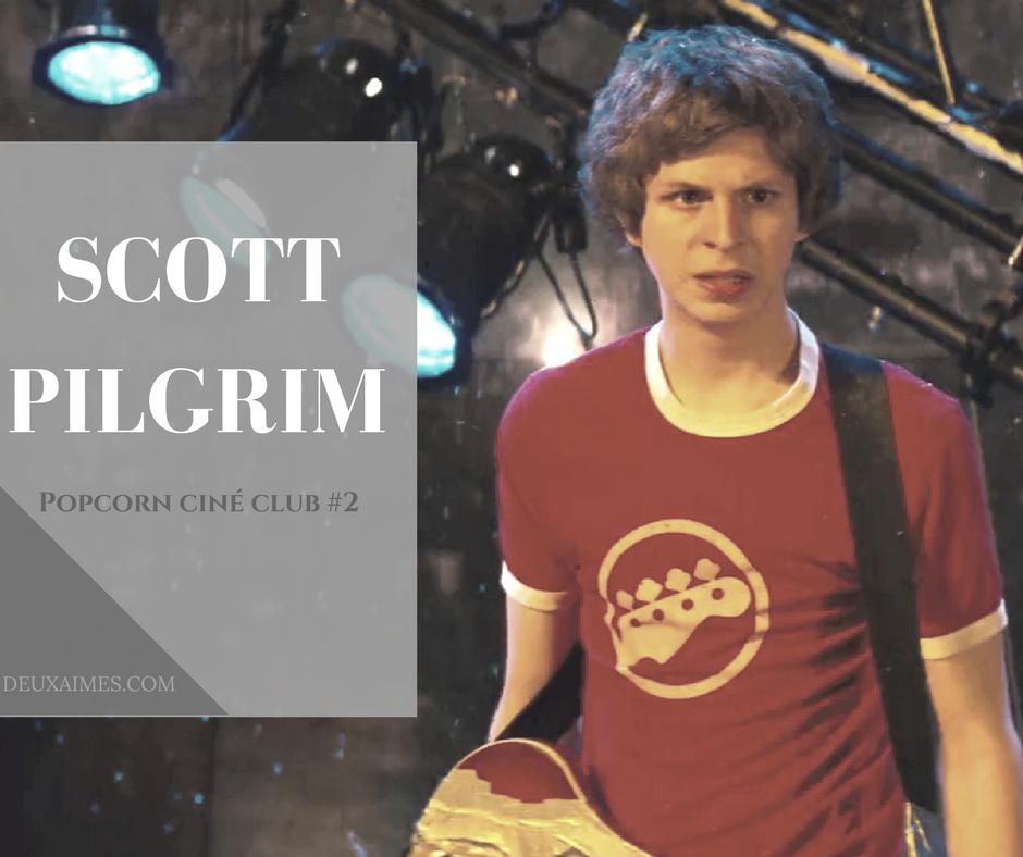 Scott Pilgrim, Film de geek ? Critique - Avis - Ciné