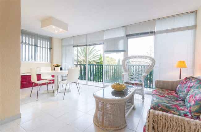 Apartamento en venta calle ibiza Benicasim
