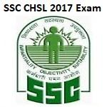 SSC CHSL 2017 Tier II Exam Result/Marks