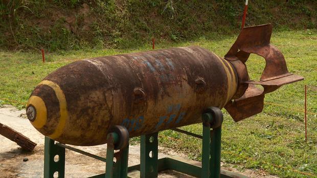 les États-Unis ont largué 2,7 millions de tonnes de bombes sur le Cambodge