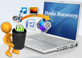 Data Recovery Software - Knowledgebase