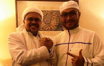Jika Prabowo Menang, Rizieq Shihab Akan Pulang ke Indonesia