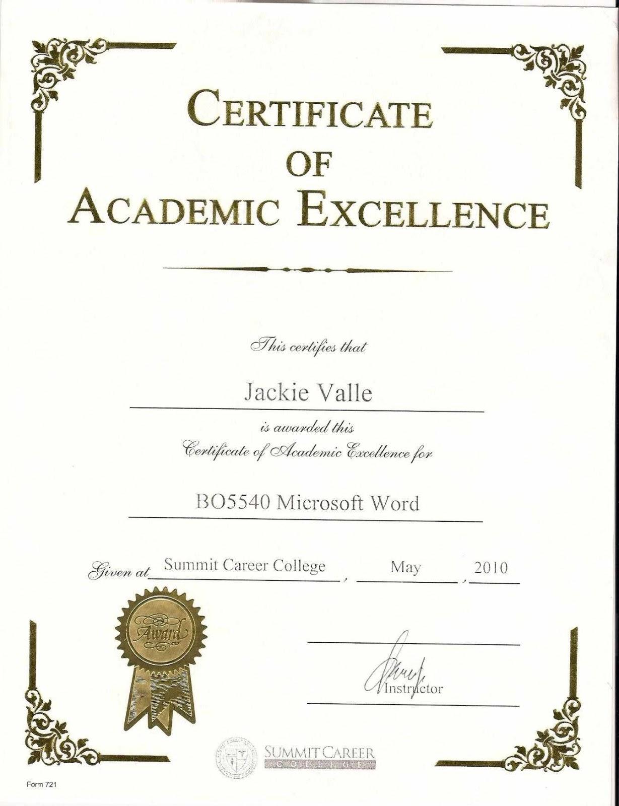 certificate templates  october 2016