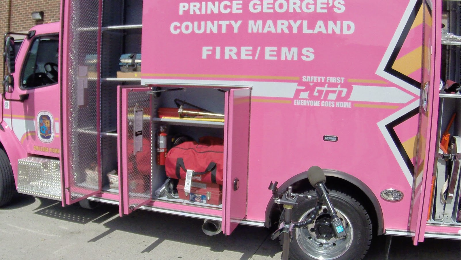 Prince George's County Fire/EMS Department: Tweet A ...