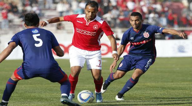مشاهدة مباراة النجم الساحلي والنادي الافريقي بث مباشر اليوم 4-1-2020 في الدوري التونسي