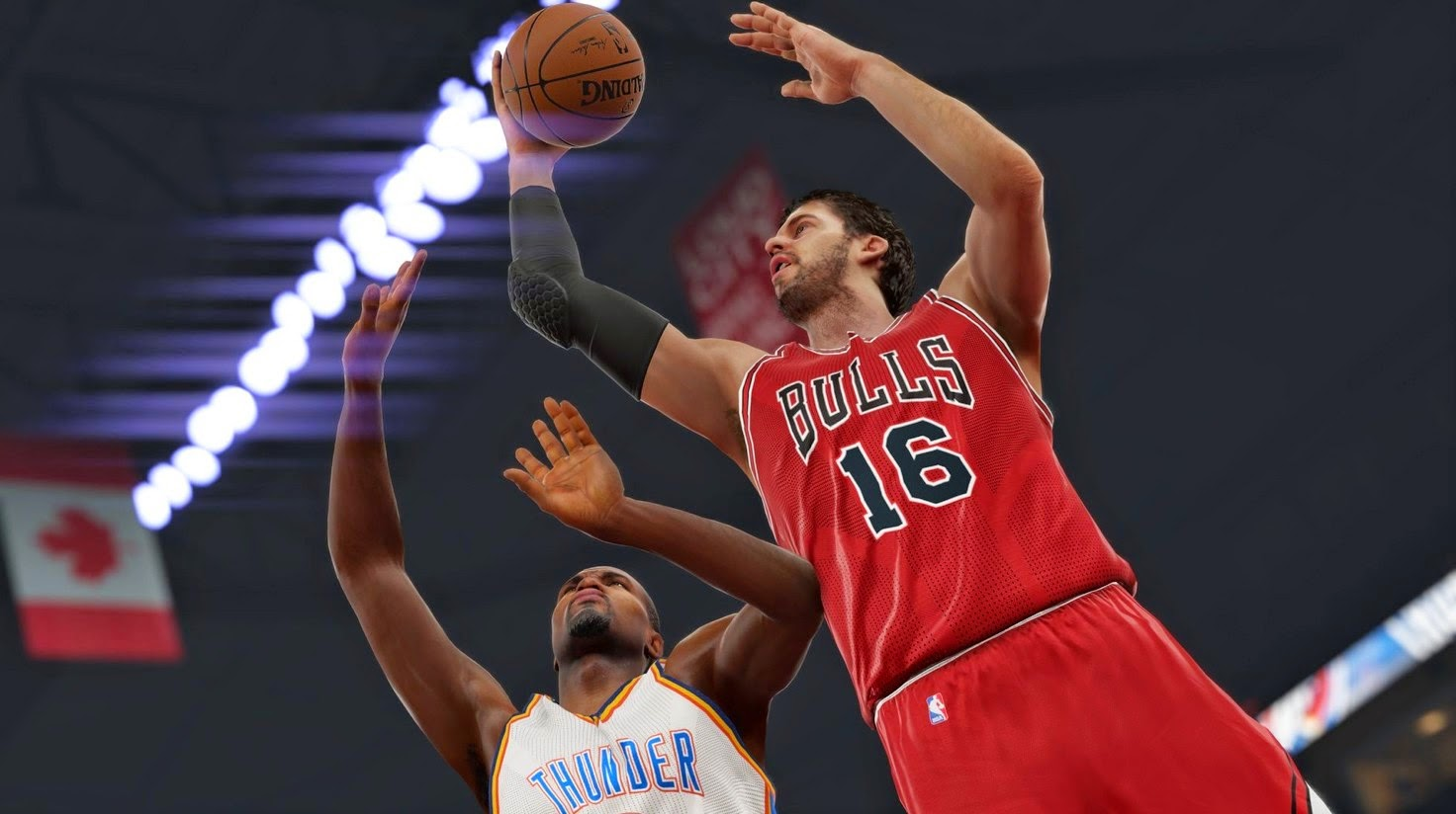 NBA 2K15 Player Ratings Revealed #50 - #31