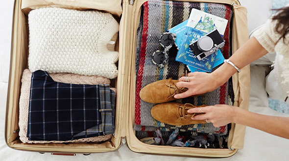 How to Pack Efficiently and Effectively