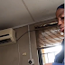 Ha! [VIDEO] E don happen! Man captures moment LASTMA officials were counting the money allegedly extorted from him and others in Lagos