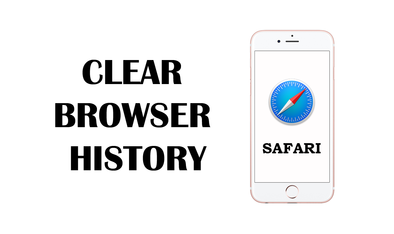 clear history safari iphone how to delete browsing history on iphone 6s 5760
