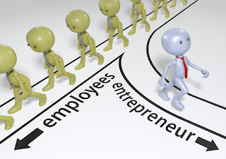 Definisi Entrepreneurship Menurut Para Ahli