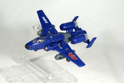 combiner wars viper jet