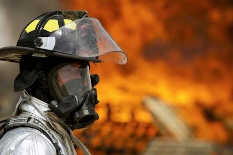 Nagy tűz tombolt Monostorpályiban