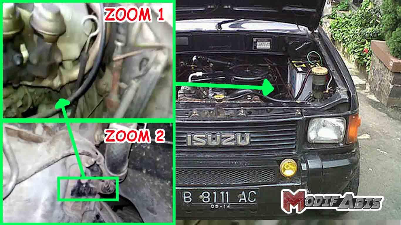 posisi nomor mesin grand new avanza innova venturer koleksi ide 68 modifikasi mobil panther 92 terupdate