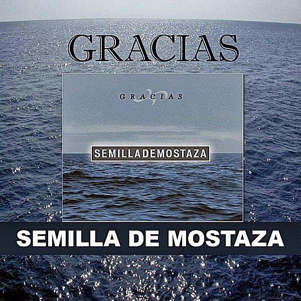 Semilla De Mostaza-Gracias-