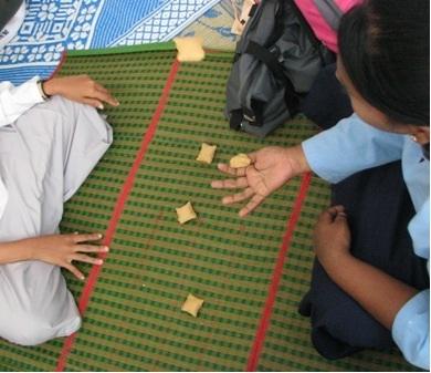 Traditional Games Jkkn