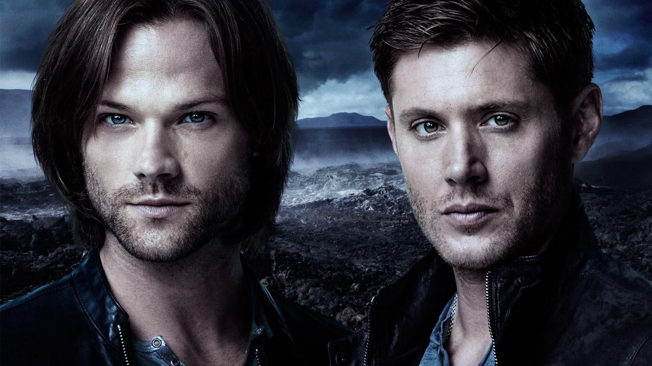 Supernatural 11 Netflix