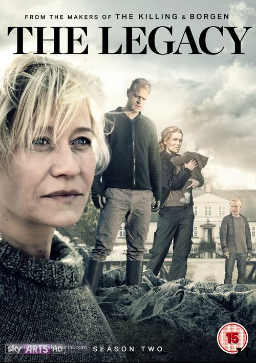 Les Héritiers – Saison 2 [Streaming] [Telecharger]