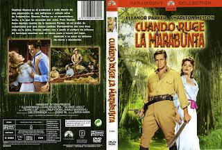 Cuando ruge la marabunta (1954)