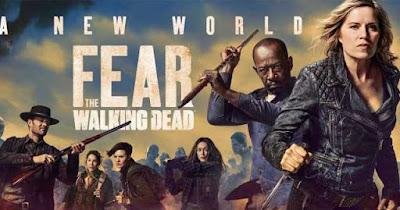 Fear The Walking Dead | Todas las temporadas | Español Latin ...