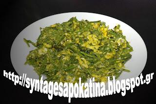 Σπαράγγια με αυγά, μαγειρεμένα με τον τρόπο της Κατίνας http://syntagesapokatina.blogspot.gr