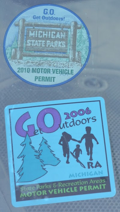 The first five years of the Michigan DNR's Recreation Passport