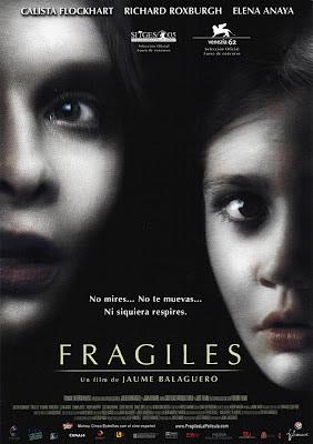 Fragiles – DVDRIP LATINO