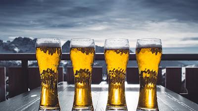 Curiosidades del origen de la cerveza