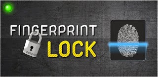 aplikasi Finger Print Lock
