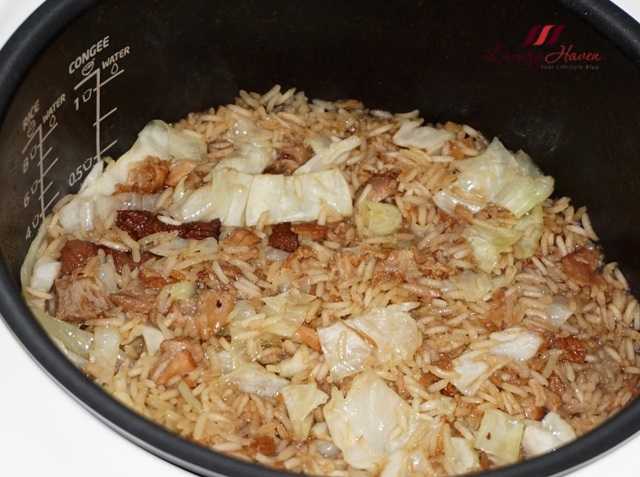 how to cook rice in rice cooker without sticking