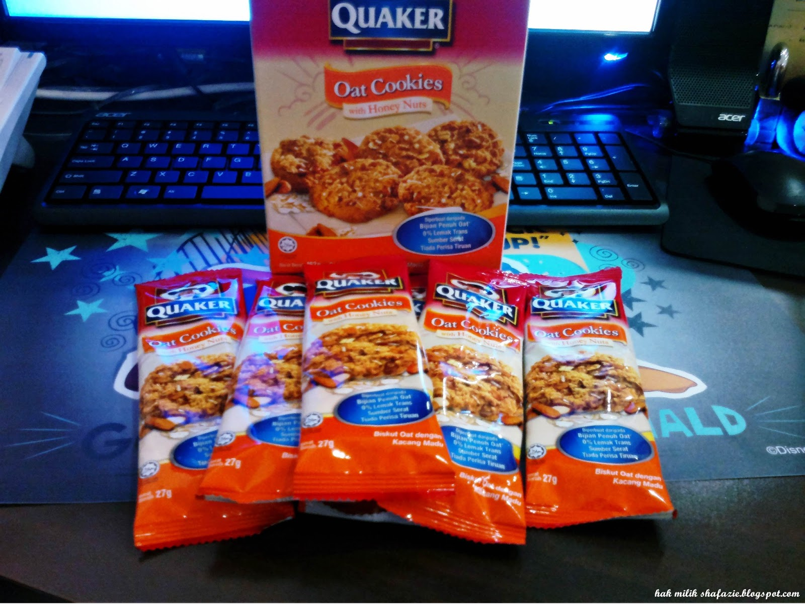Tag: diet quaker