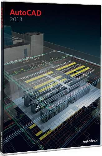 Descargar AutoCAD 2013 Full 32 Bits ISO Autodesk
