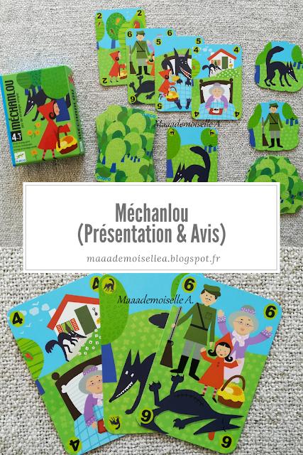 Méchanlou (Présentation & Avis)